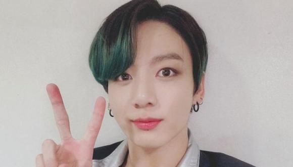 Jungkook debutó el 12 de junio de 2013 como integrante de BTS (Foto: Jungkook / Instagram)