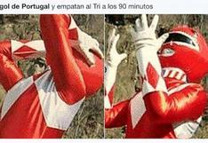 México vs. Portugal: los hilarantes memes luego de la derrota del seleccionado azteca