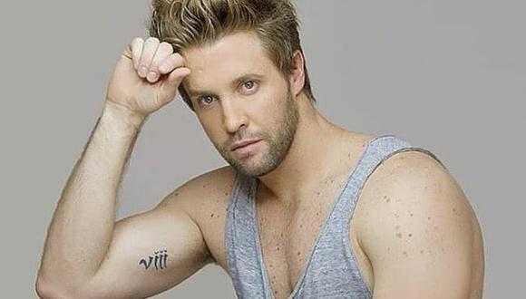 El actor mexicano acaba de superar un difícil cáncer de piel en el párpado  (Foto: Instagram)