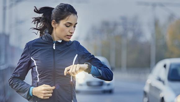 Usa estos días de descanso para incrementar tu kilometraje y subir tu performance.
