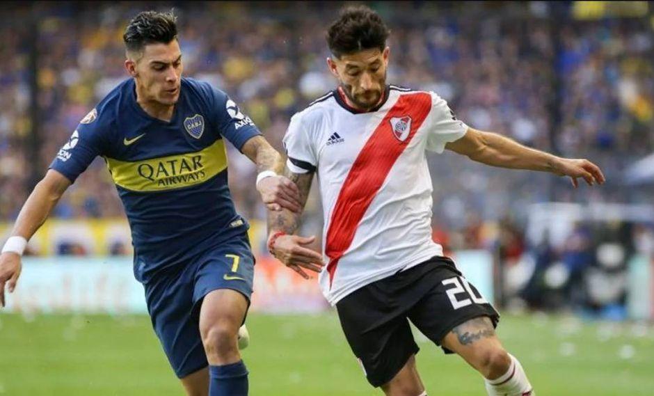 Boca Juniors vs. River Plate: se confirmó el día y hora de la final de la Copa Libertadores. (Foto: AFP)