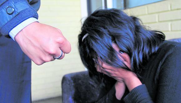 En Perú, 6 de cada 10 mujeres son víctimas de violencia y los agresores son usualmente varones en relación de pareja.