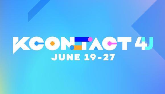 La esperada convención virtual sobre K-Pop se realizará durante 9 días. (Foto: Twitter)