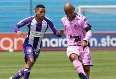 Alianza Lima cayó 2-0 ante Sport Boys por la Fase 2 de la Liga 1