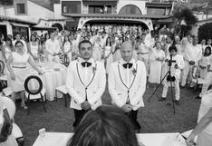 """Yirko Sivirich sobre su boda: """"Fue un momento lindo, mágico y que selló nuestro amor"""""""
