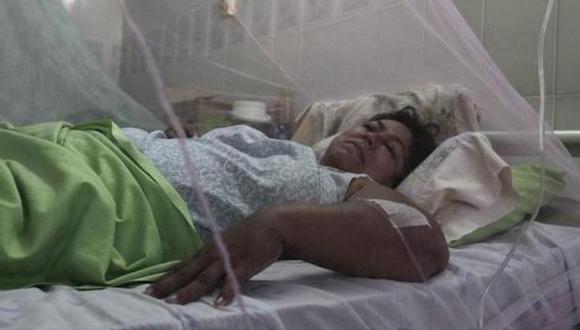 Riesgo de dengue aumenta por cambio climático y urbanización
