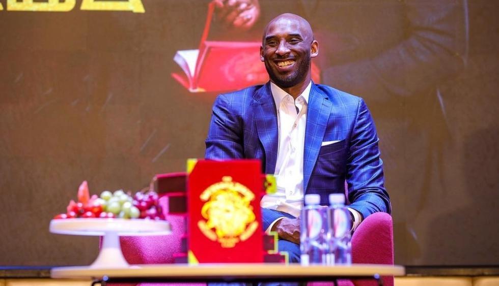 Famosos se despiden de Kobe Bryant (Foto: Instagram)