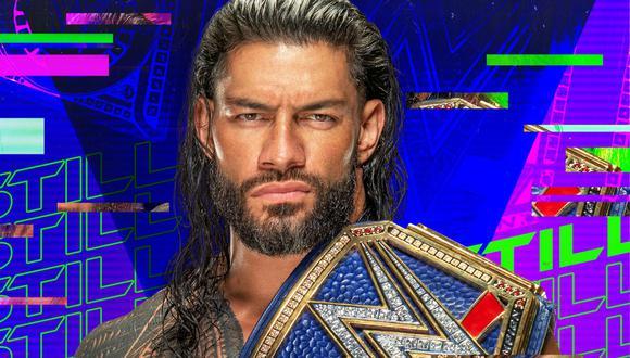 Resultados de WWE Extreme Rules 2021 con Roman Reigns | Foto: WWE.