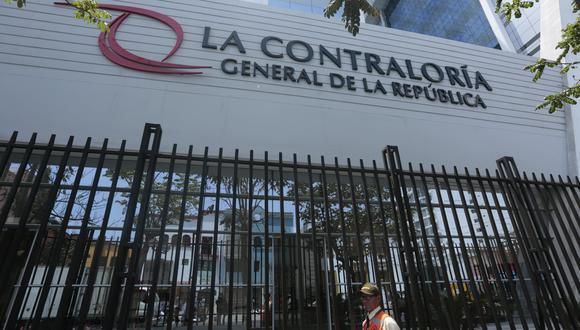La Contraloría recibirá apoyo bajo la modalidad de servicios de asesoría reembolsable. (Foto: Diana Chávez | GEC)