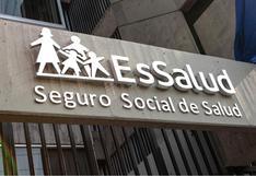 Nueva modalidad de estafa: delincuentes buscan retirar seguros de vida, advierte EsSalud | VIDEO
