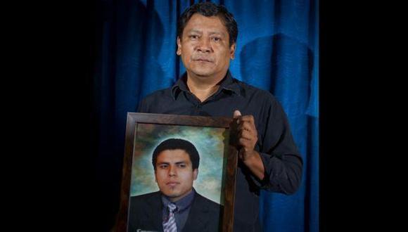Gerson Falla: 10 años de cárcel para ex policía por golpiza