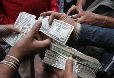 Precio del dólar en Perú: Tipo de cambio opera a la baja tras un alza en los últimos días