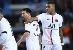 Paris Saint-Germain vs. Manchester City vía Star Plus gratis - Minuto a minuto