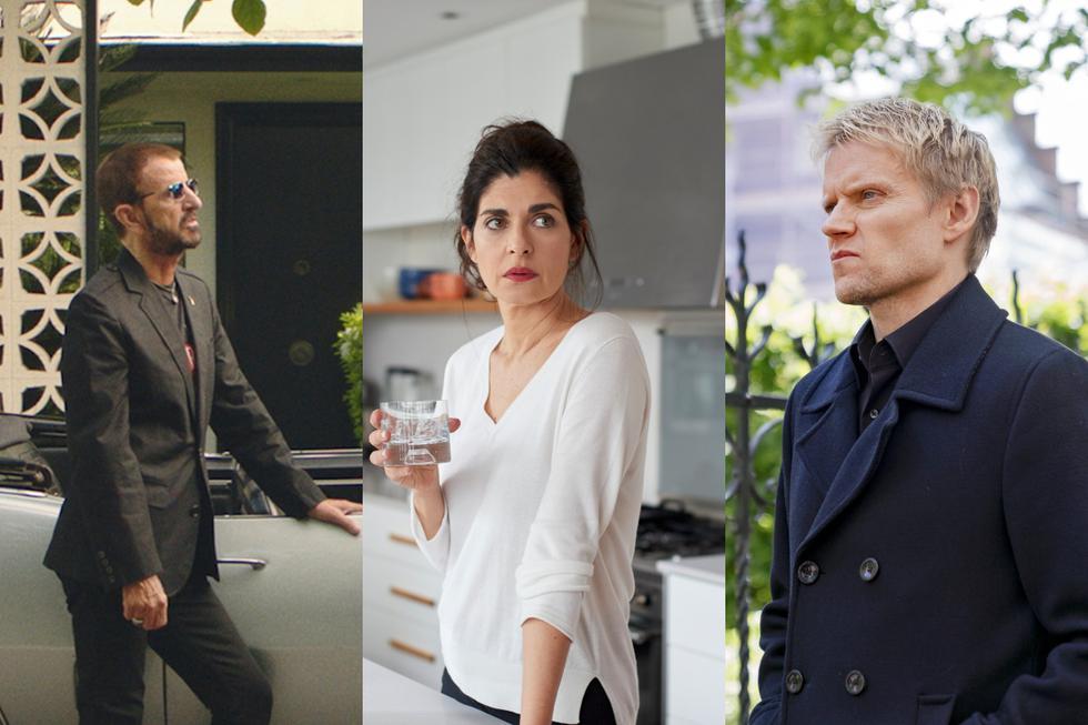 Varias series llegan a esta semana a los servicios de streaming. (Foto composición: Direct Tv/ Netflix)