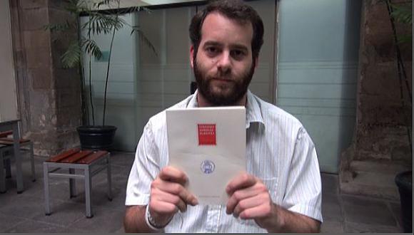 Poesía en Lima: 'Postales' y el viaje hacia uno mismo