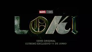 """Disney Plus: Disfruta el nuevo tráiler de """"Loki"""""""