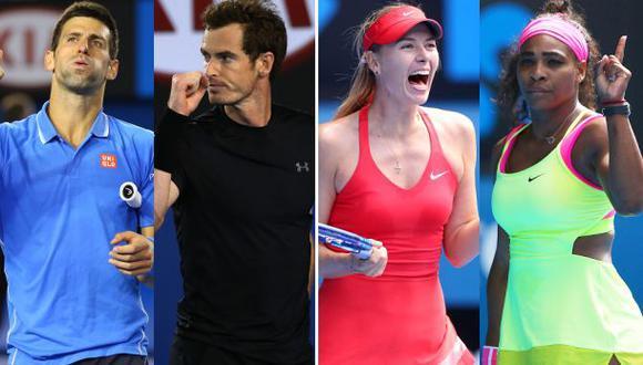 Australian Open: ¿Cuándo se juegan las finales del torneo?