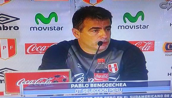 "Pablo Bengoechea: ""Los que se quedaron, se sacrificaron"""