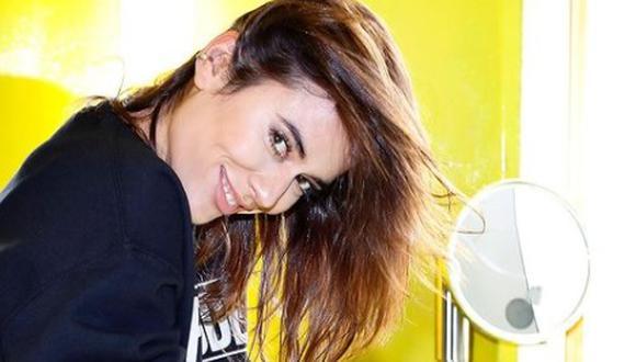 """La actriz colombiana, conocida por su trabajo en """"La reina del flow"""" y """"La hija del mariachi""""  tiene estudios universitarios (Foto: Carolina Ramírez / Instagram)"""