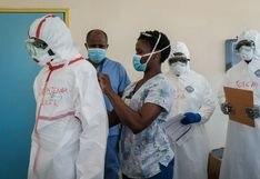 Coronavirus se extiende en África y llega a Guinea Ecuatorial, Congo, Seychelles y República Centroafricana