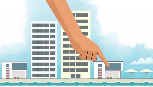 Las 41 licencias de construcción otorgadas en el 2015, sumadas a las 75 del 2016 y a las 44 de este año, según información proporcionada por la municipalidad del distrito, se convierten en una clara muestra del 'boom' inmobiliario.
