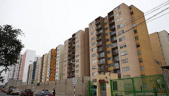 Lima Norte tiene el 30% de oferta de Mivivienda en la capital