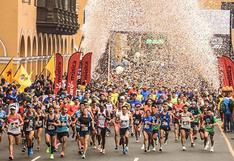 Todo lo que debes saber de la 110 Media Maratón de Lima