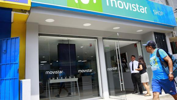 Los gastos operativos de Movistar Perú se redujeron en 15.5% durante el 2020. (Foto: GEC)
