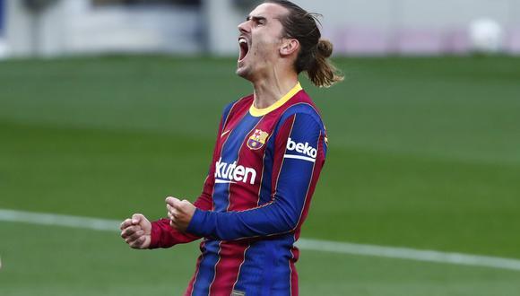 Antoine Griezmann aclara rumores de una posible mala relación con Lionel Messi.