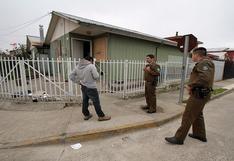 Policía confirma sucesos paranormales en casa al sur de Chile