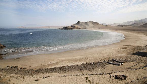 Punta Patillos es un lugar al que volvería mil veces