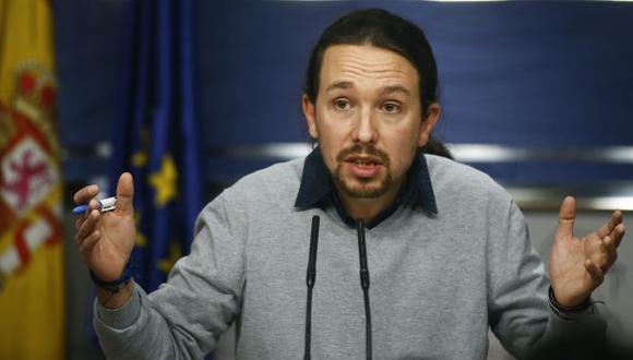 """""""No trabajaremos para tener un gobierno español con la derecha"""""""