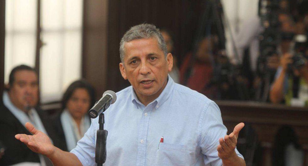 Antauro Humala está preso por participar en un alzamiento en el que se asesinó a policías. Ahora quiere ser presidente. (Foto: GEC)