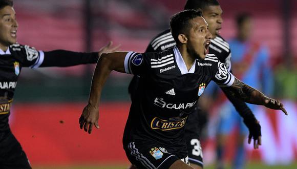 Gonzales ya fue convocado a la selección peruana por Ricardo Gareca. (Foto: AFP)