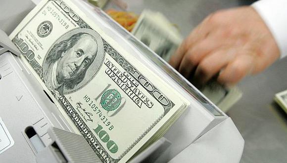 """El BBVA indicó que estos billetes podrían estar asociados a """"actividades vinculadas al lavado de activos""""."""