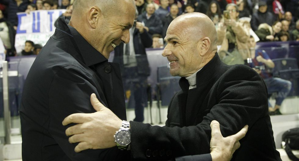 Real Madrid vs. Levante: las imágenes del partido por la Liga española. (Foto: Agencia)