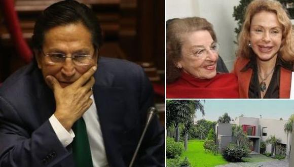 Fiscal señaló que no encontró prueba idónea contra Toledo