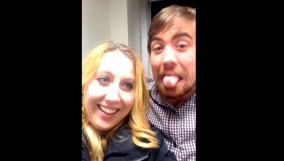 YouTube: engañar con tomarte un selfie nunca fue tan divertido