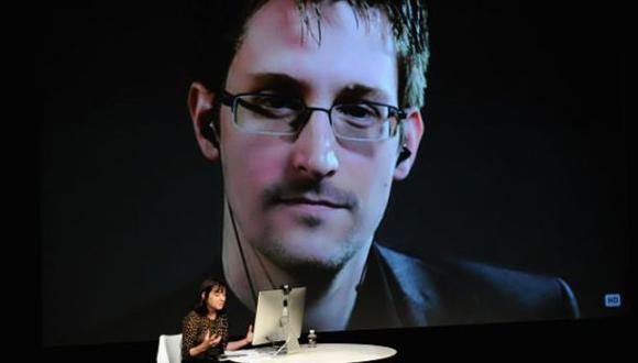 """Snowden: """"Estoy dispuesto a ir a prisión para volver a EE.UU."""""""