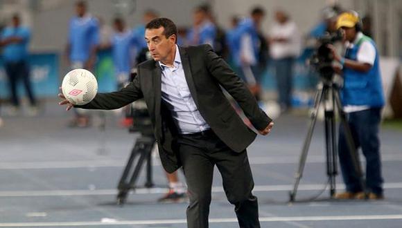 """Sanguinetti: """"Tengo contrato hasta diciembre con Alianza Lima"""""""