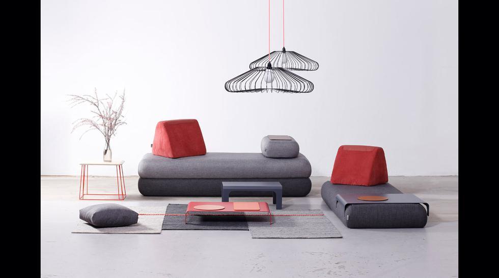 Muebles nómades, perfectos para los que se mudan constantemente - 10