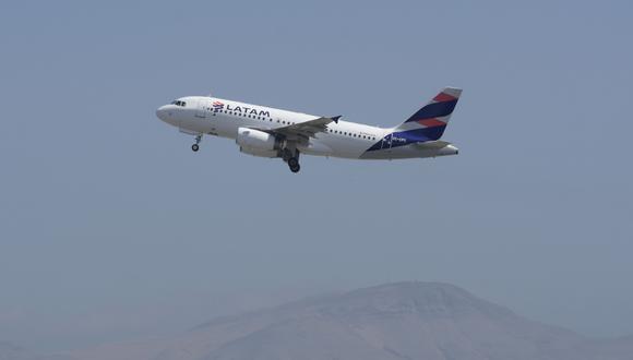 La aerolínea prevé aproximadamente 691 vuelos diarios nacionales e internacionales durante el sexto mes del año, conectando 114 destinos en 14 países. (Foto: AFP)