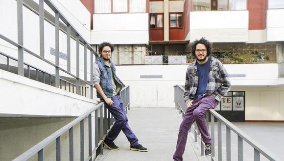 Rodrigo y Santiago Vera Cubas: hermanos en la poesía