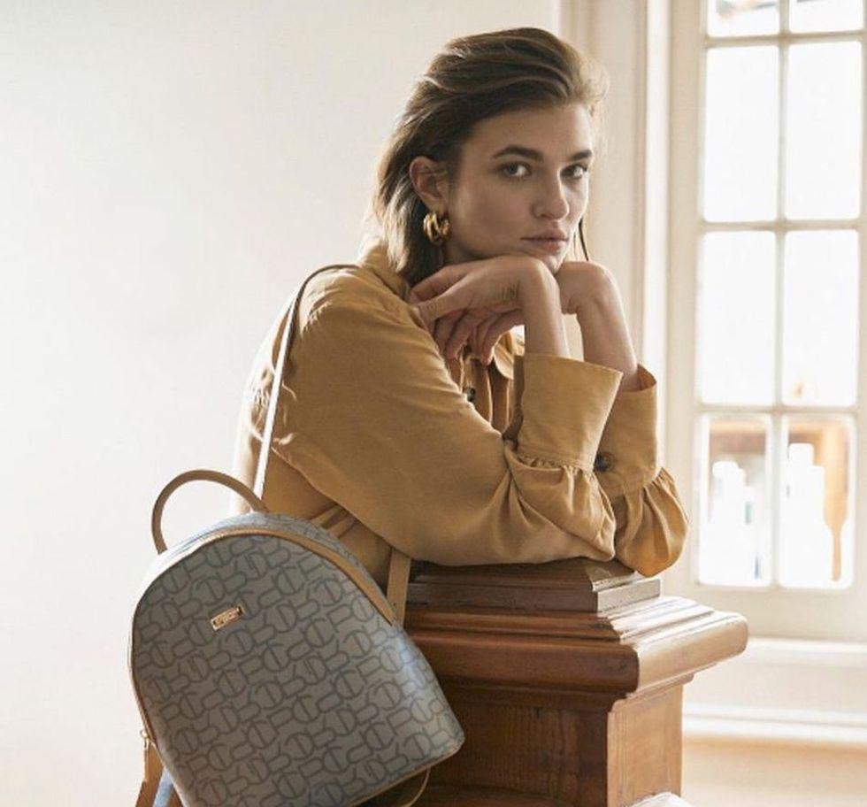 Una mochila de cuero te permitirá tener a buen recaudo todos tus útiles y accesorios. (Foto: Crepier)