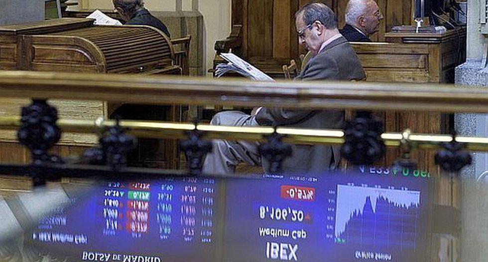 Mercado de Europa operaron a mixtos tras bombardeo en Iraq
