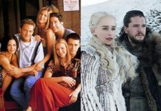HBO Max: Ocho series extensas en la plataforma para disfrutar a lo largo de semanas