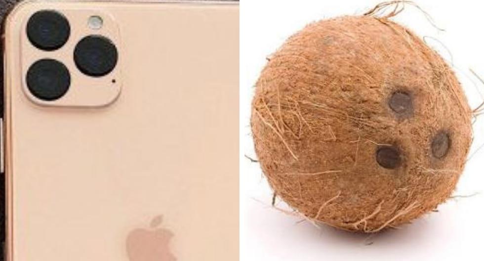 No pararás de reír con los memes que generó el lanzamiento del iPhone 11 de Apple. (Foto: Twitter/Facebook)