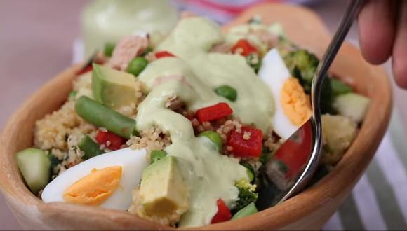 La quinua es uno de los cereales que tiene más propiedades nutritivas. (Foto: Acomer.pe)