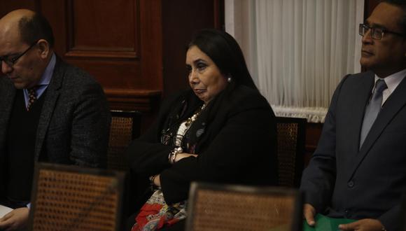 García Naranjo indicó que sostuvo una cita con Castillo Terrones el último fin de semana en el marco de la VI Cumbre de la CELAC, en México, en su calidad de presidente de la Red Sin Fronteras.  (Foto: Archivo El Comercio)