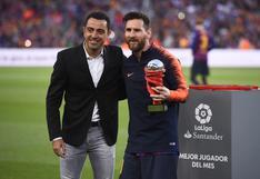 Xavi Hernández tiene un pacto con el Al Sadd por si el Barcelona lo ficha en lugar de Koeman